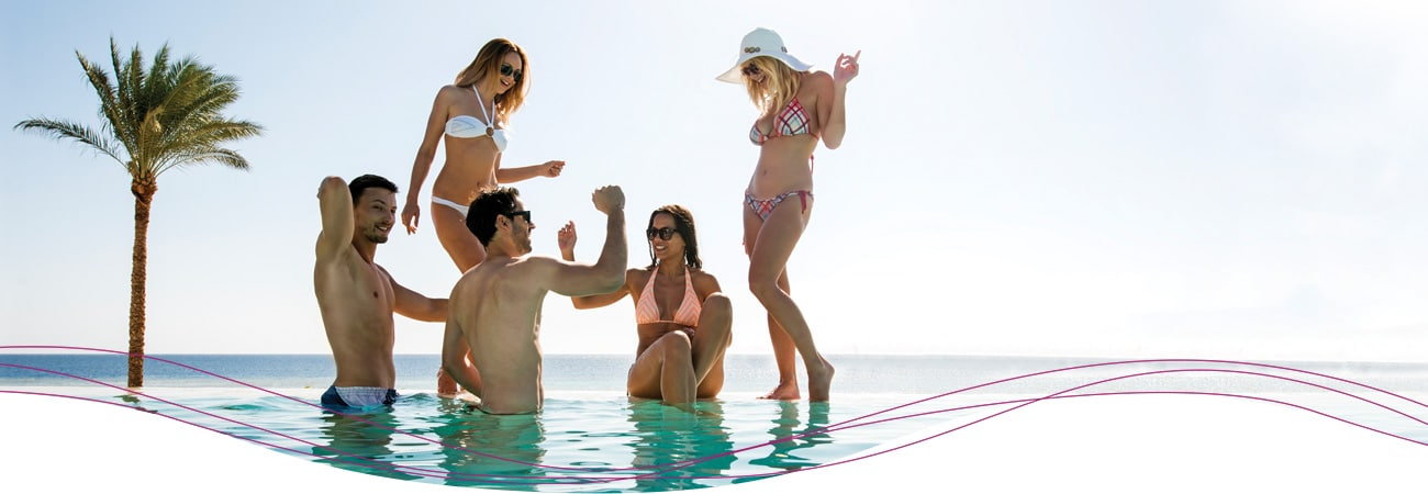 Temptation Cancun Resort | The Playground for grown-ups