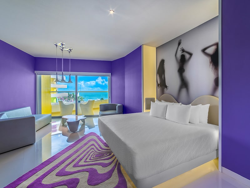 Temptation Cancun Resort | All inclusive resorts adults only