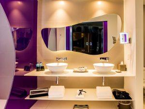 Temptation Cancun Resort   Bash Room