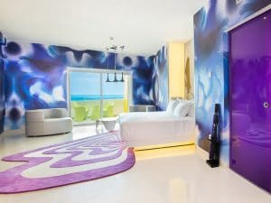 Temptation Cancun Resort | Lush Tower Oceanfront Suites
