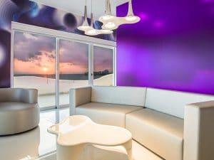 Temptation Cancun Resort Oceanfront Master Suites