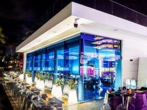 Temptation Cancun Sea Flirt Restaurant