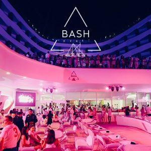 Temptation Cancun Resort | Bash Bar