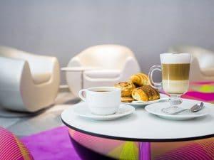 Temptation Cancun Resort | Caffeine