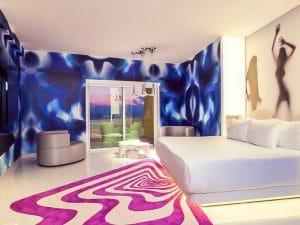 Temptation Cancun Resort Lush Tower Oceanfront Suites