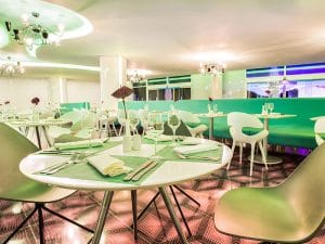 Temptation Cancun Resort | Rain Restaurant