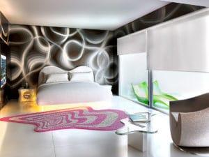 Temptation Cancun Resort | Seduction Beachfront Suites