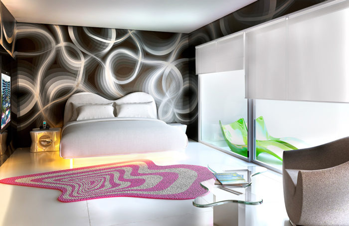 Temptation Cancun Resort | Seduction Beachfront Suites