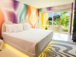 Temptation Cancun Resort   Trendy Garden View