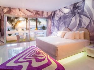 Temptation Cancun Resort Trendy Ocean View