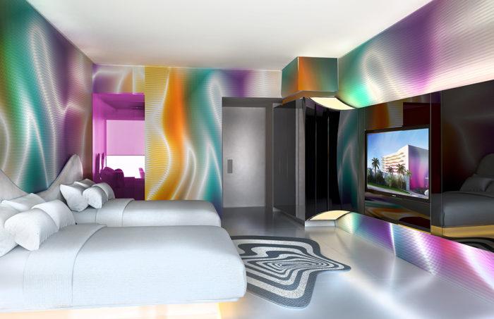 Temptation Cancún Resort | Trendy Ocean View