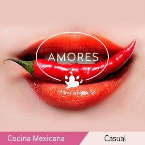 Temptation Cancun Resort | Restaurante Amores