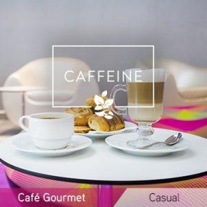 Temptation Cancún Resort Caffeine Café Gourmet