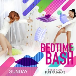 Temptation Cancun Resort | Sunday Bedtime Bash