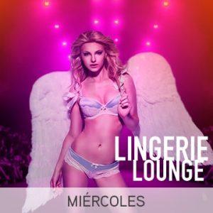 Temptation Cancún Resort | Miércoles Lingerie Lounge