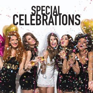 Temptation Cancun Resort Special Celebrations Signature Experience