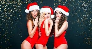 Temptation Cancún resort   Nochebuena - Navidad