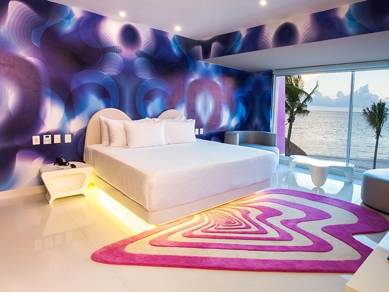 Temptation Cancún Resort Seduction Beachfront Suites