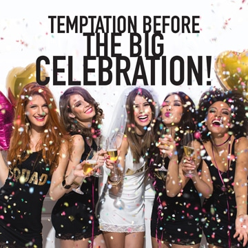 Temptation Cancun Resort | Cancun bachelorette party