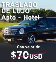Temptation Cancun Resort | Traslado de Lujo
