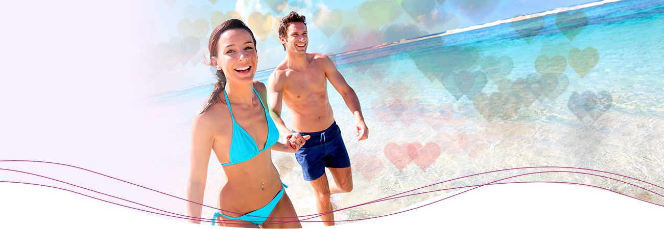 Temptation Cancun Resort | March Promotion
