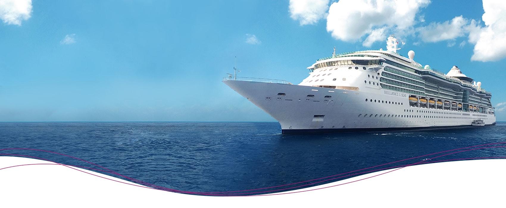Temptation Caribbean Cruise   February, 2020