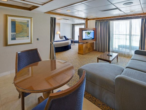 Temptation Caribbean Cruise 2020 Staterooms