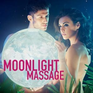 Temptation Cancun Resort | Moonlight Massage