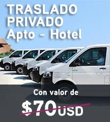 Temptation Cancun Resort | Traslado Privado Aeropuerto - Hotel Gratis