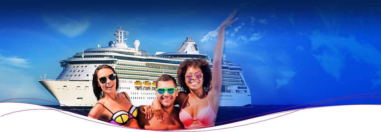 Temptation caribbean Cruise Cybersale 2018