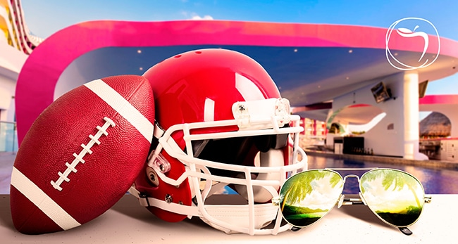 Temptation Cancun Resort | Super Bowl LIII