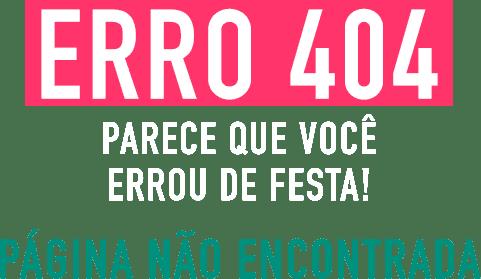 Error 404 Temptation Experience