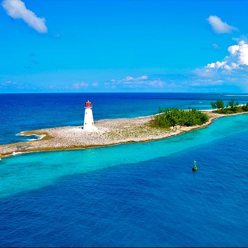Temptation Caribbean Cruise 2022 - Itinerario