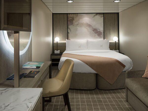 Temptation Caribbean Cruise 2022 - Interior Stateroom